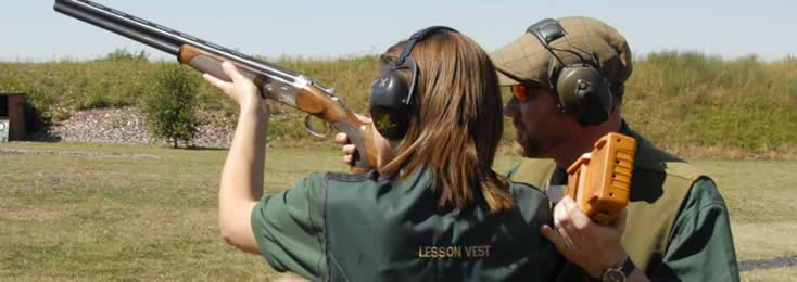 Triple B Clays Shotgun Shooting Range