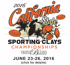 2016 nsca california state championship sporting clays
