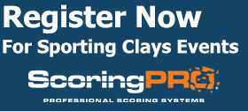 Register For Sporting Clays Events at Triple B Clays