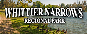 Whittier Narrows Regional Park
